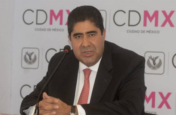 """Tras caída de """"El Ojos"""", niegan investigación contra delegado de Tláhuac"""