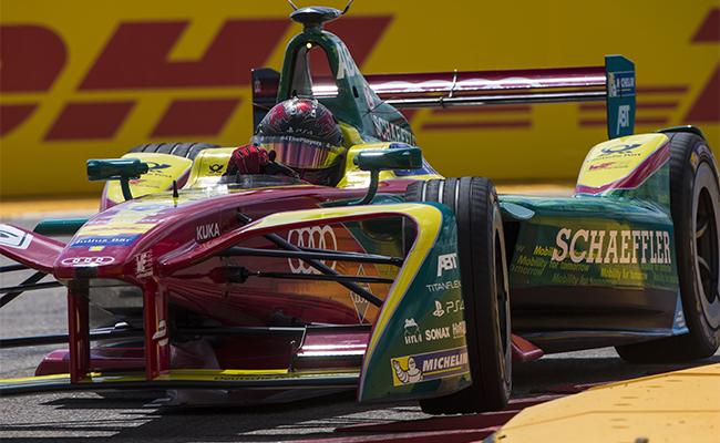Audi va por nuevos horizontes en la fórmula E