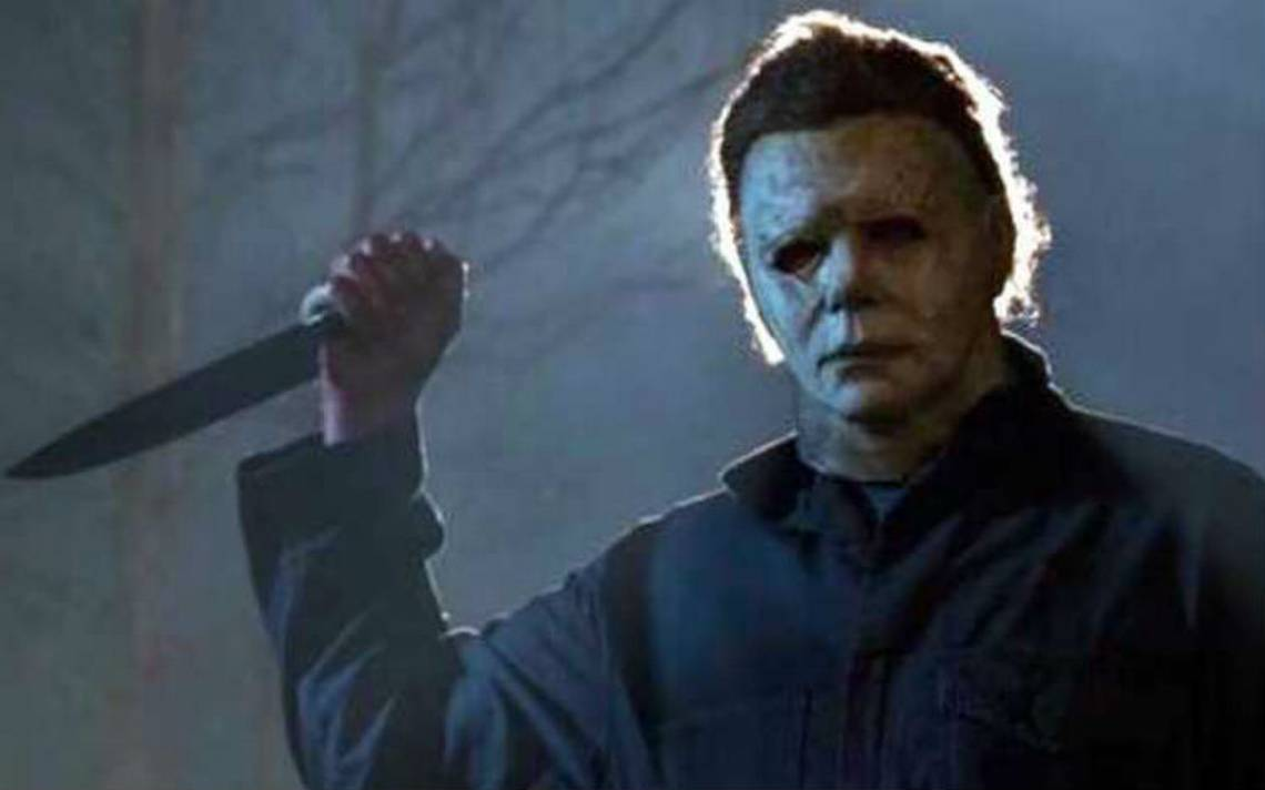 Revelan rostro de Michael Myers en nuevo tráiler de Halloween