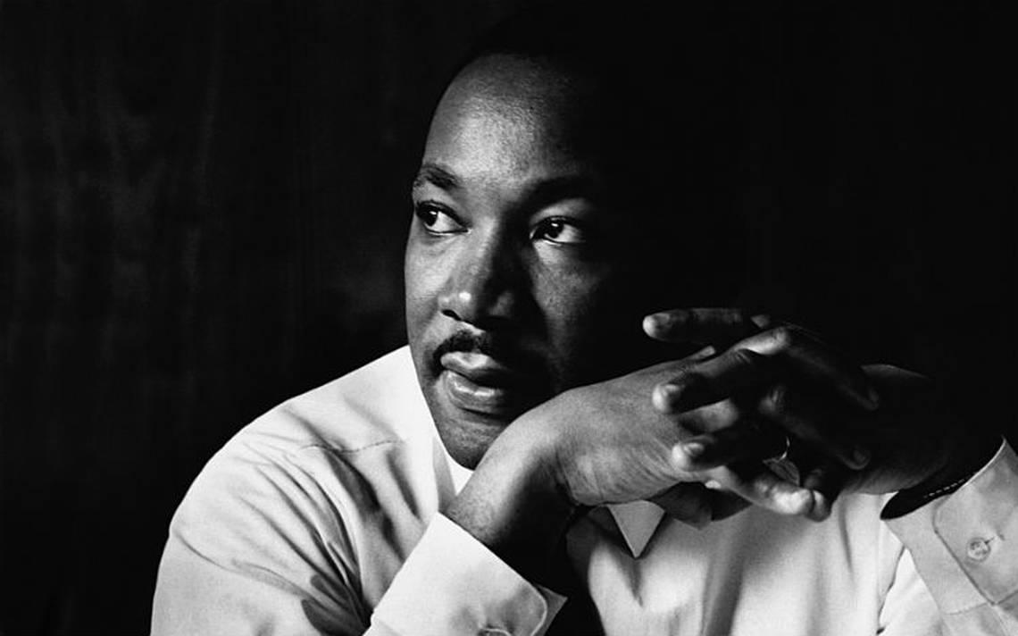 Martin Luther King Jr: el sueño, el hombre, el legado