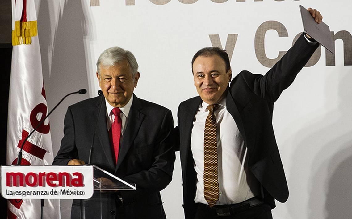 Gobierno de López Obrador analizará la Iniciativa Mérida