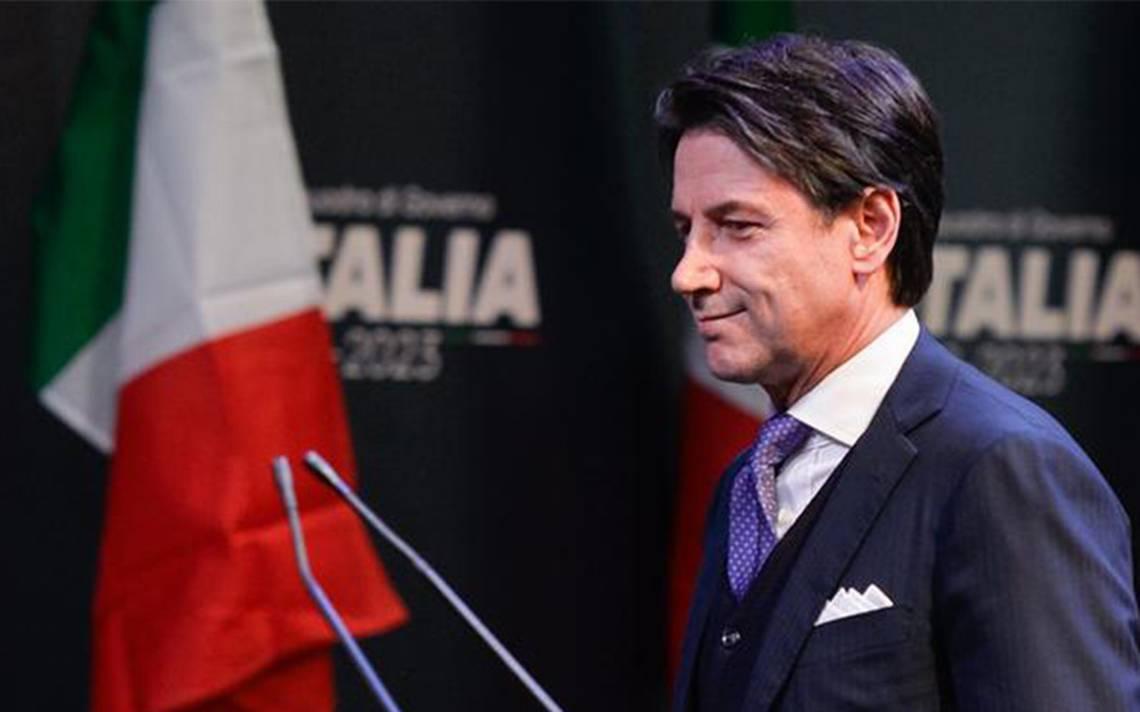 El académico Giuseppe Conte será el nuevo primer ministro italiano