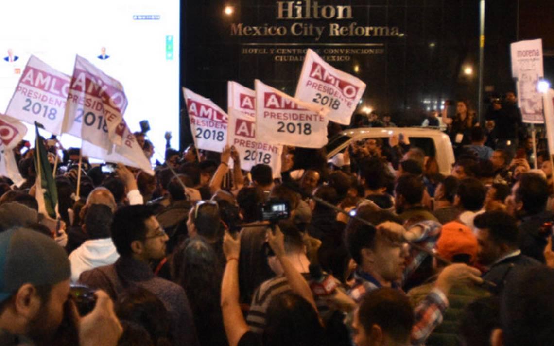Morenistas ganan botín: Aumentan financiamiento público