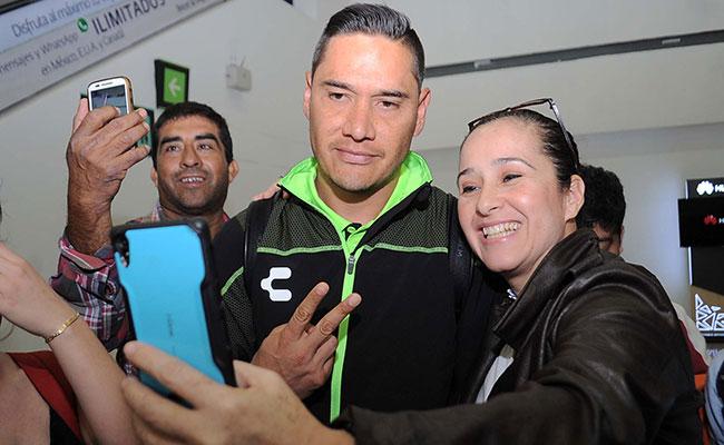 Para Moisés Muñoz, será especial enfrentar a Chivas