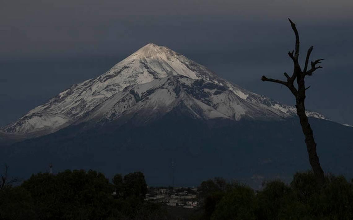 Muere otro alpinista en el volcán Citlaltépetl, ahora un estadounidense