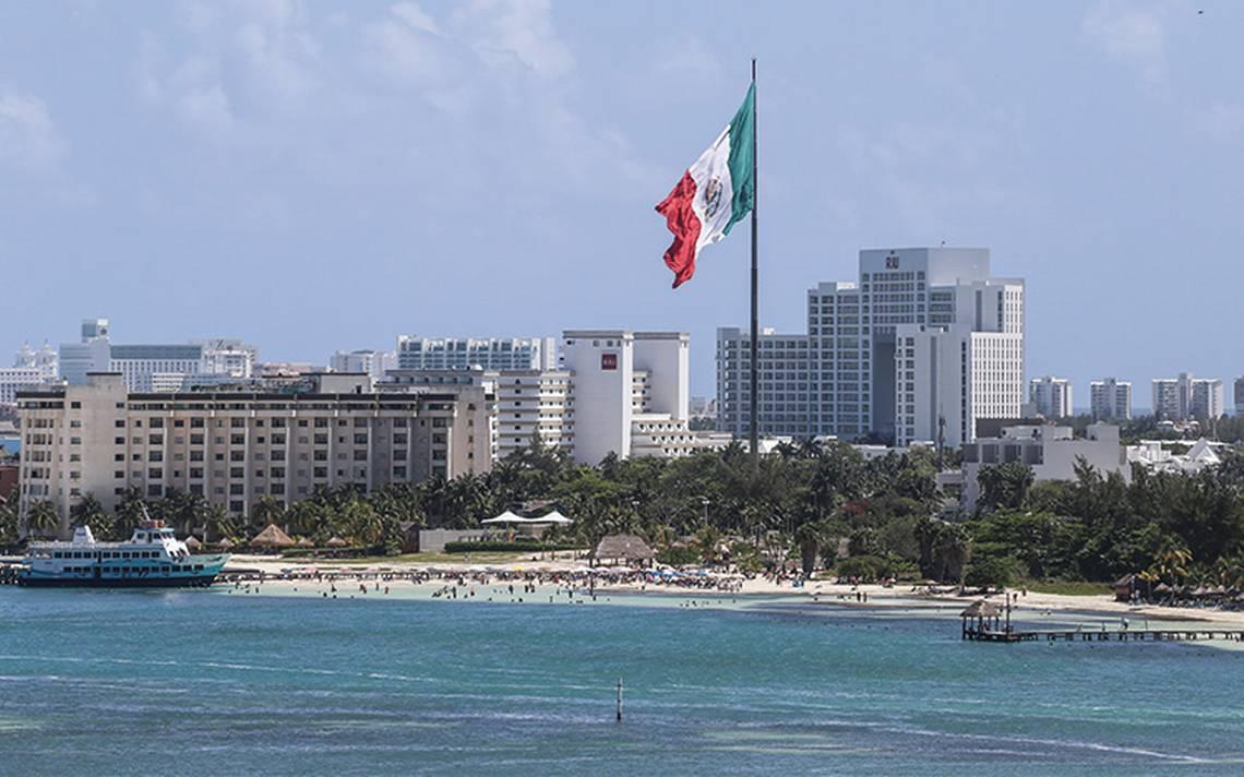 #Data Sitios mexicanos casi exclusivos para extranjeros