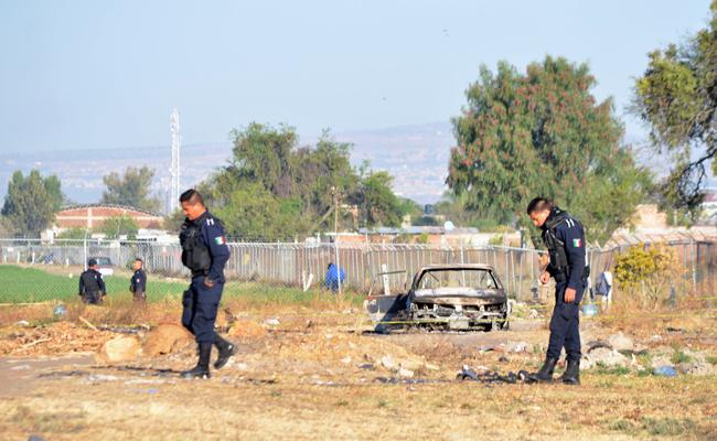 Muere Vocero  de la Fiscalía en el estado de Guanajuato