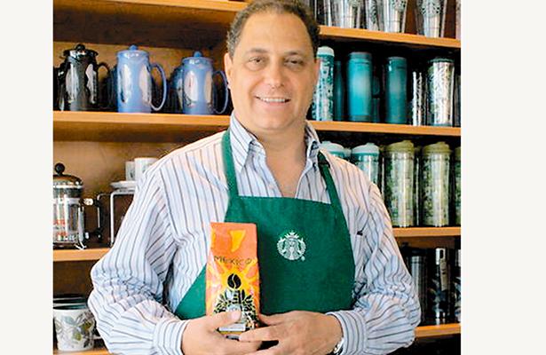 Alsea agradece apoyo del CEO de Starbucks contra medidas de Donald Trump