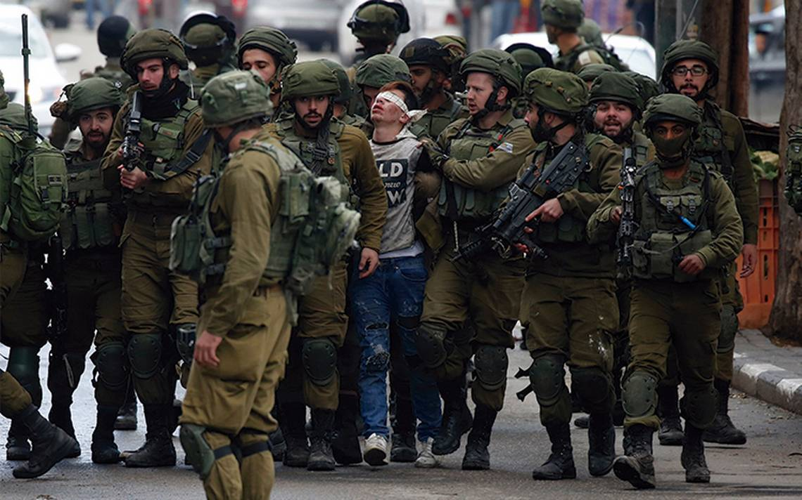 Acecha la tercera intifada; se desata la violencia en Palestina