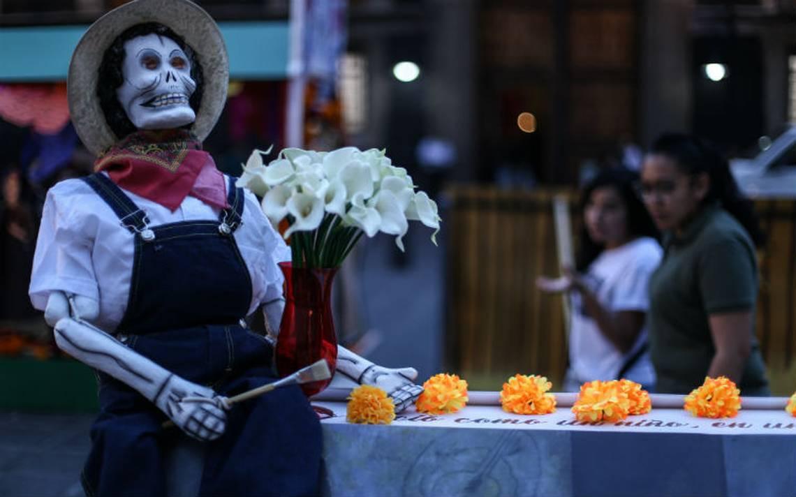 Más de la mitad de los mexicanos cree en la vida después de la muerte