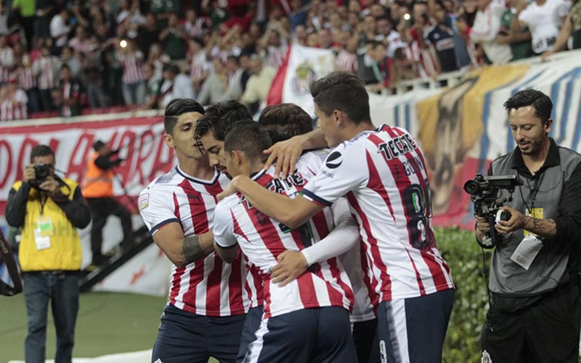 """Con gol del """"Conejo"""" Brizuela, el rebaño toma ventaja en la Concachampions"""