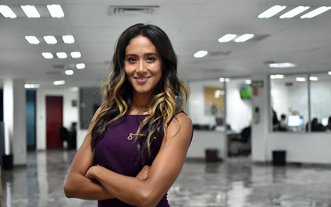 Después del Exatlón, Iridia Salazar sigue promoviendo el taekwondo