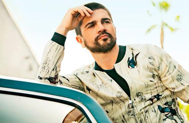 """Juanes lanza trailer de """"Mis planes son amarte"""""""