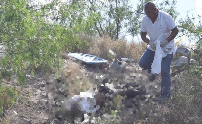 Disputas entre delincuentes dejan 3 muertos, en Reynosa