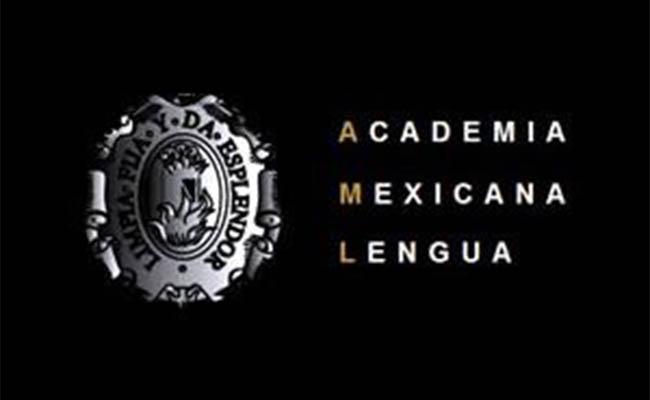 La Academia Mexicana de la Lengua cumple ¡142 años!