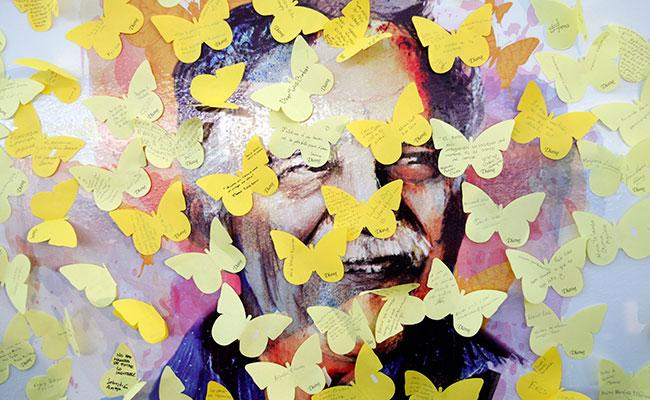 Colombia recuerda a Gabriel García Márquez a tres años de su partida