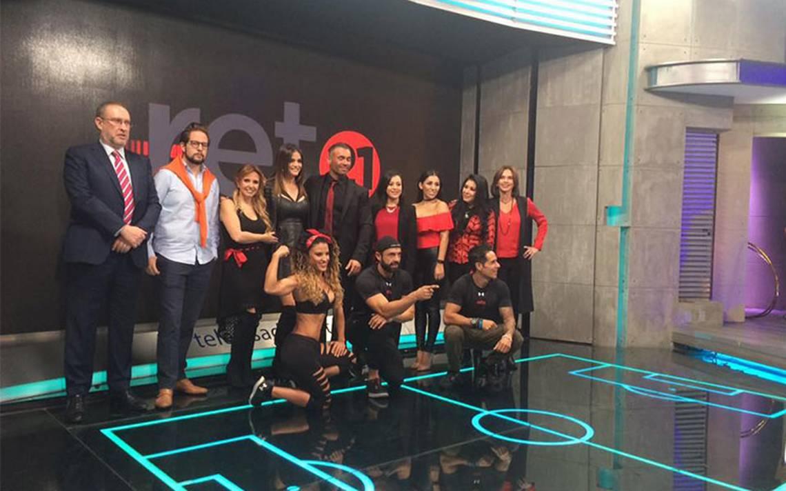 Con reality para bajar de peso, Televisa busca subir su rating