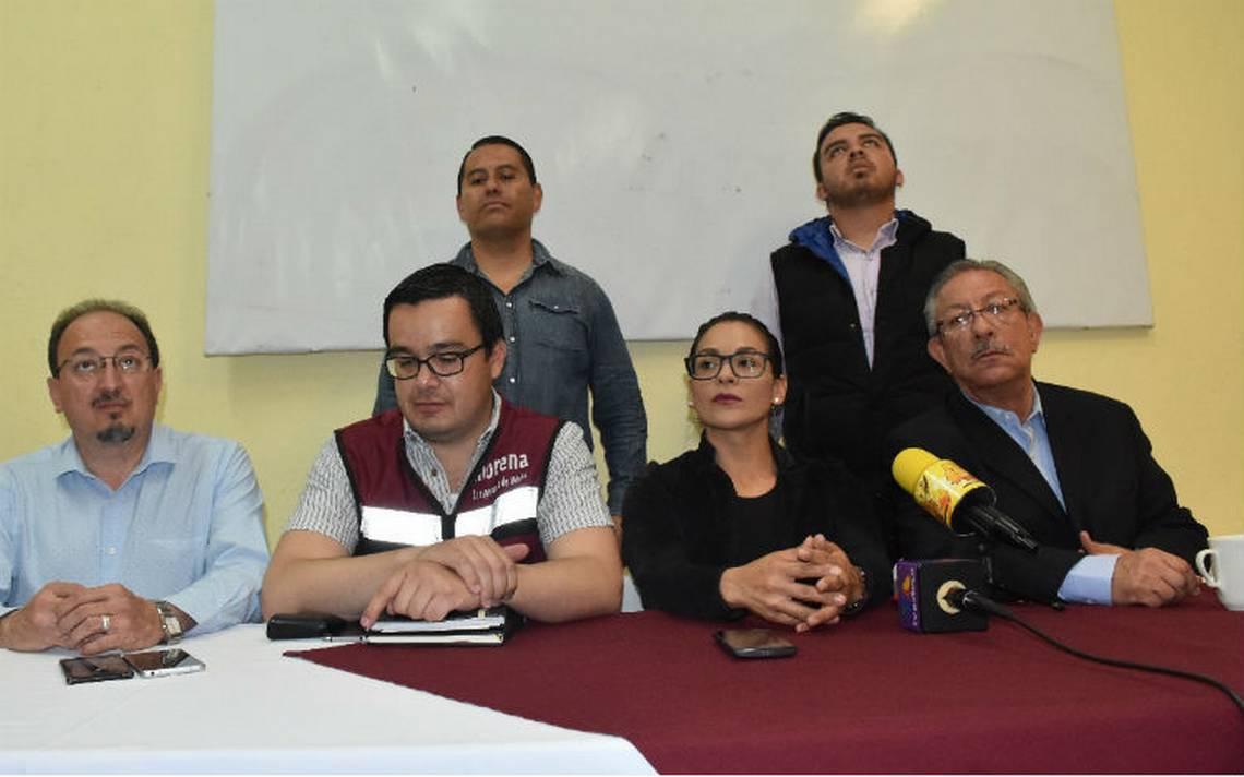 Viuda de candidato asesinado en Apaseo el Alto va por alcaldía