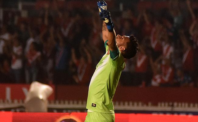 El Veracruz le pegó al Puebla 3-2 y sigue en la pelea del descenso
