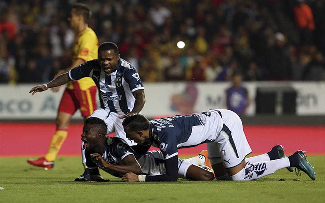 ¿Liga MX? Solo un mexicano logró anotar en la Liguilla