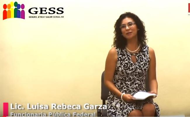 Mexicana transexual gana rectificación de sexo en su título universitario