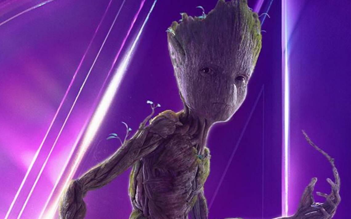Saca los pañuelos: director revela las últimas palabras de ¡Groot en Infinity War!