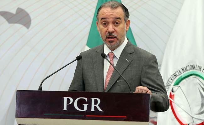 Sistema de justicia debe ser una realidad tangible: Raúl Cervantes