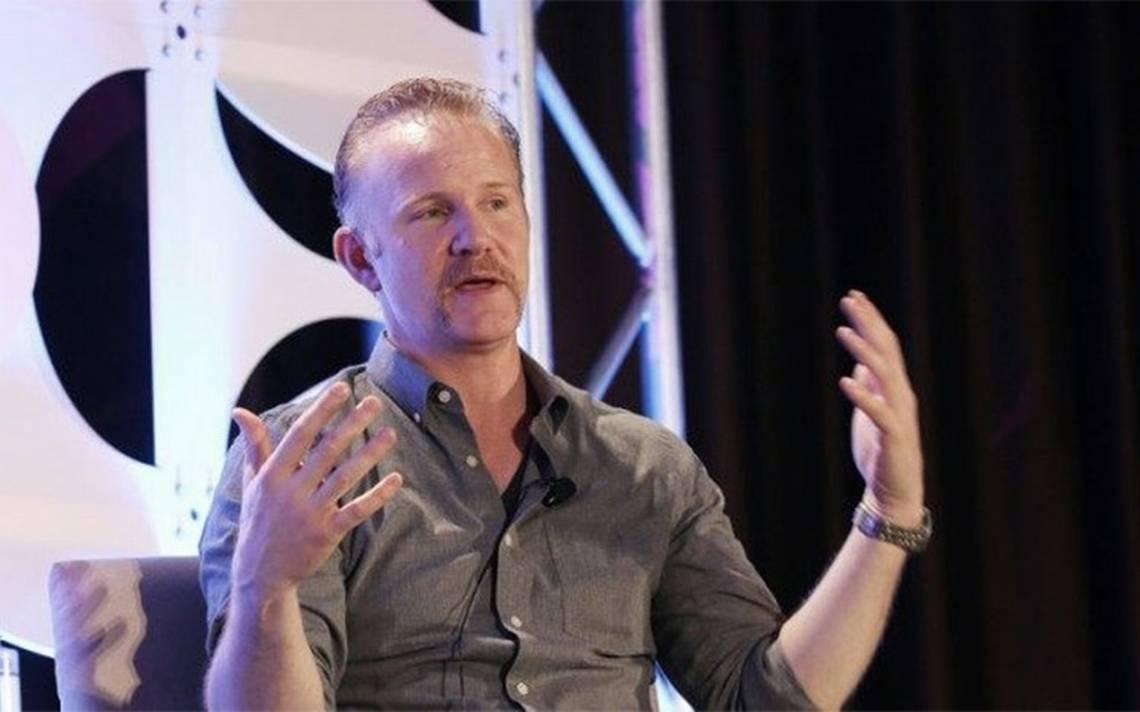 Morgan Spurlock, director de 'Super Size Me', confiesa ser acosador sexual