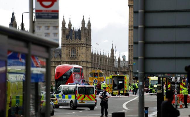 Embajada de México en Reino Unido activa protocolo de emergencia tras atentado