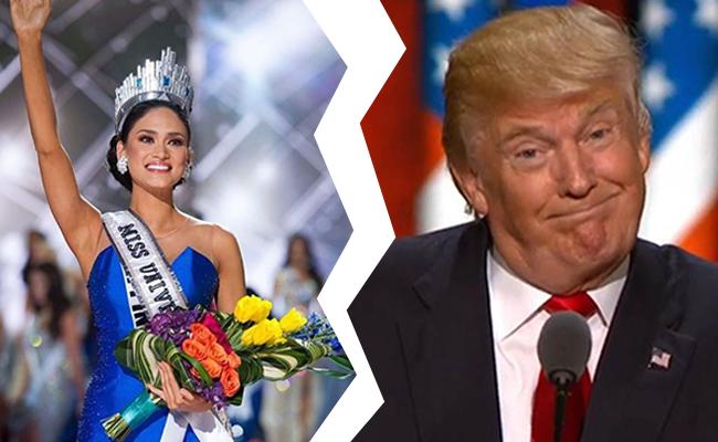 """#MissUniverso: Después de la """"Era Trump"""", el juego cambia"""