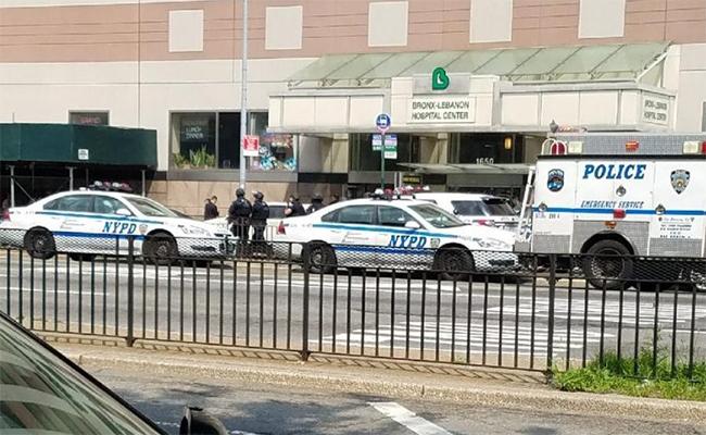 Tirador que hirió a 3 en hospital en Bronx era un doctor que ahí trabajó