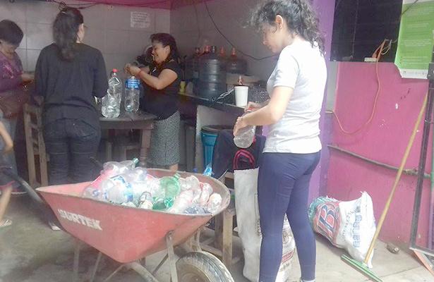 Hondureños no se quedan en México