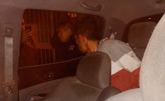 Violador se hace pasar por chofer de Uber