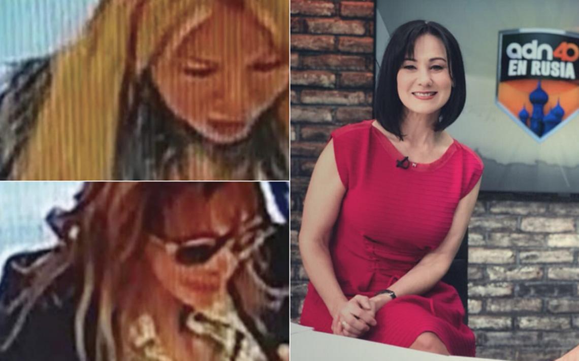[Video] Mujeres extranjeras roban en segundos a Mónica Garza