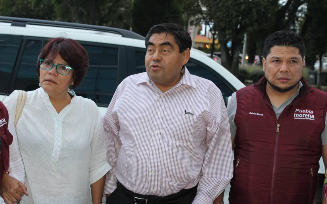 Sigue tensión electoral en Puebla; atentan contra coordinadora de Barbosa