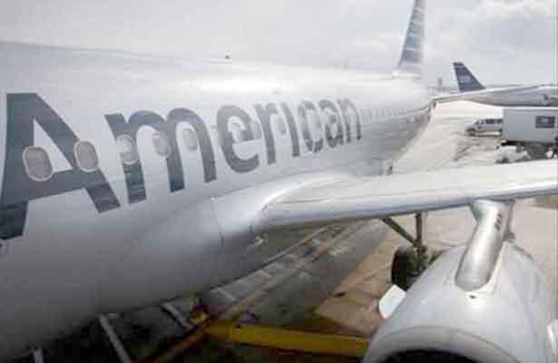 American Airlines nombra vicepresidente de Internacional y Carga