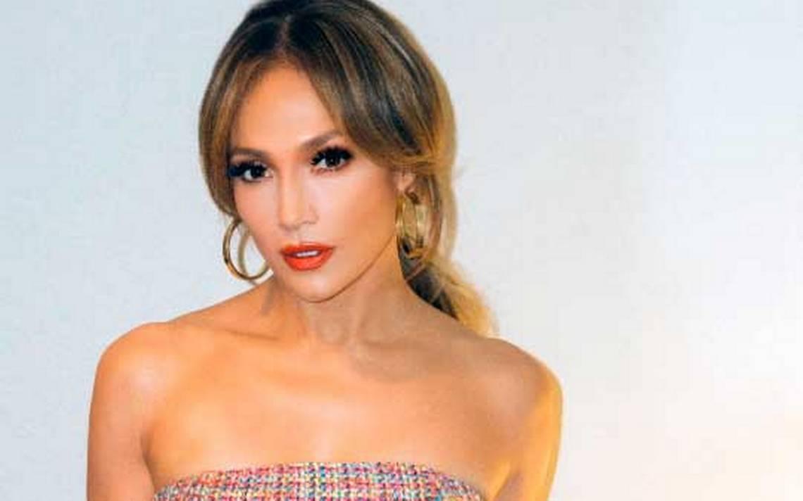 ¿Jennifer López se presentará en la feria de Zacatecas?