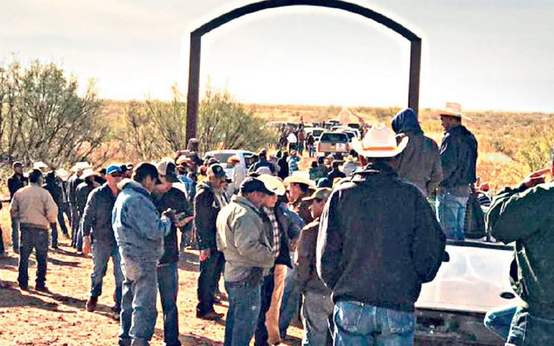 LeBarón-Barzón, 6 décadas de conflicto por disputa de acuíferos
