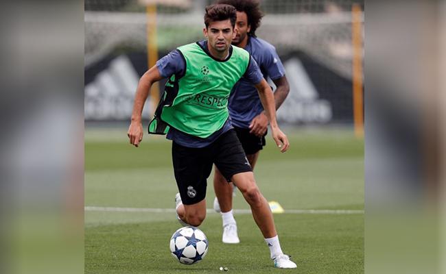 Hijo de Zinedine Zidane es fichado para tres temporadas por el Alavés de España