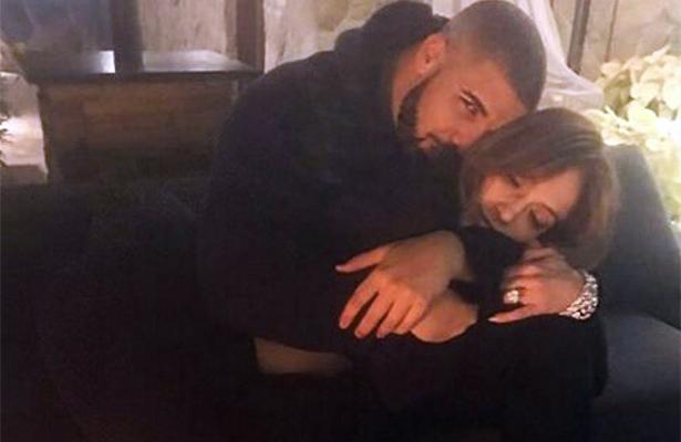 ¿El amor entre Jennifer Lopez y Drake llega a su fin?