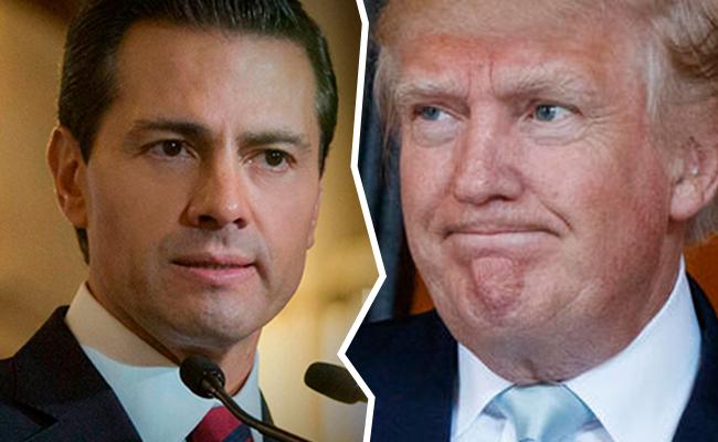 Gobernadores y empresarios se unen contra Trump