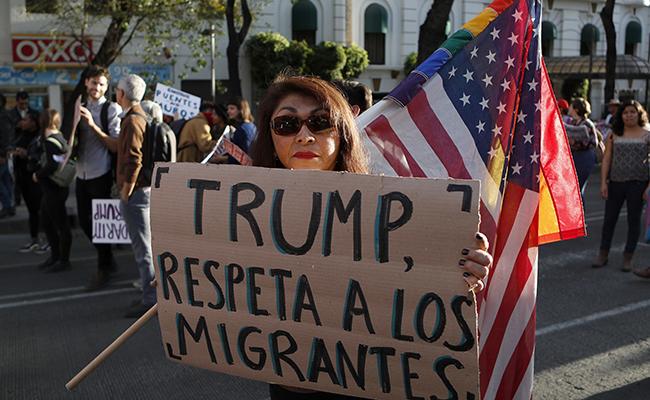 Piden estrategia política para defender Derechos Humanos de mujeres migrantes