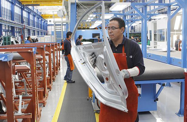 Japonesa Nydec invertirá 15 millones de dólares en SLP