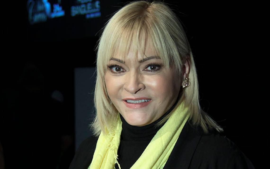 Rocío Banquells recopilará sus éxitos en un disco acústico