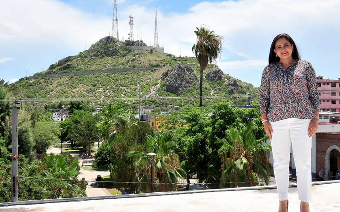 Ayuntamiento de Hermosillo, en banca rota: alcaldesa electa de Hemosillo