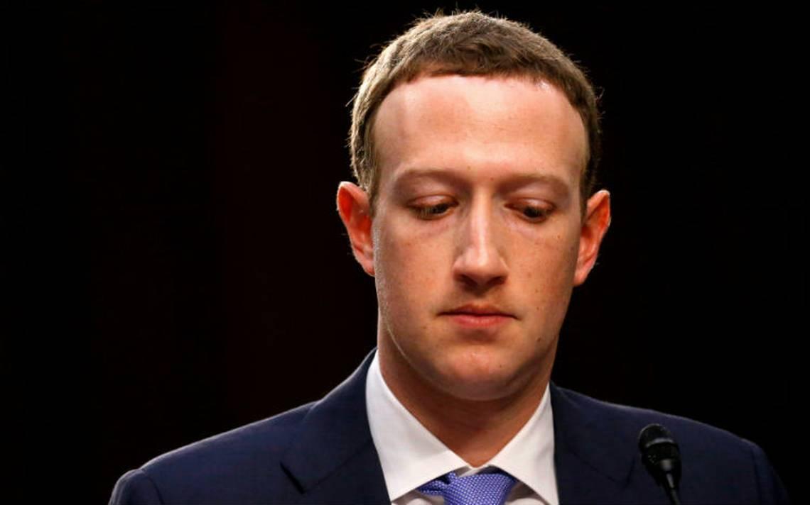Zuckerberg pide perdón ante el Parlamento Europeo por filtración de datos a Cambridge Analytica