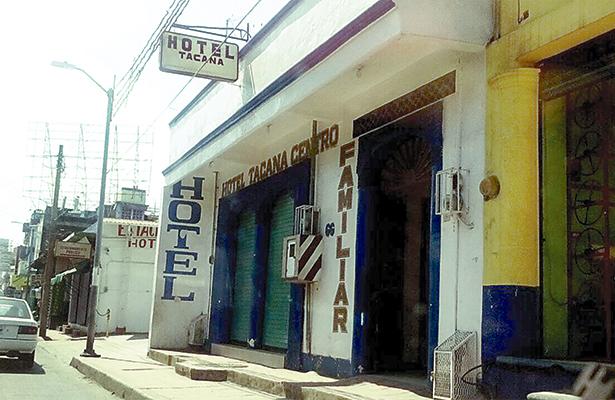 Solo 10% de migrantes cubanos se hospedan en hoteles de Tapachula