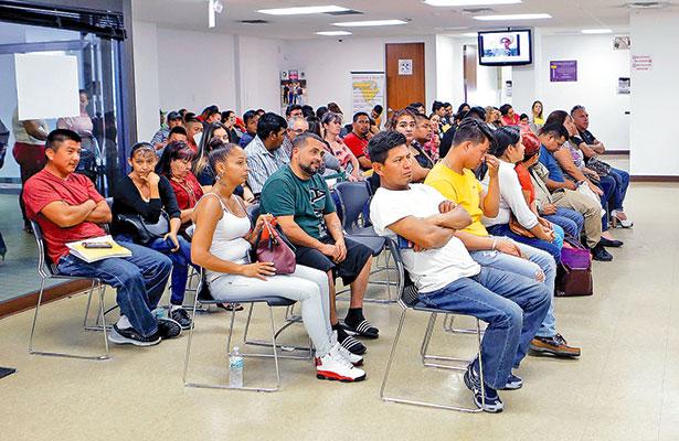 Lanza el Gobierno mexicano estrategia para ayudar a connacionales