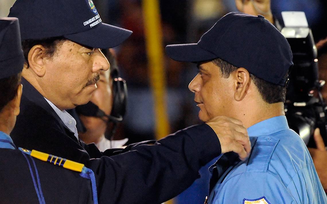 EU sanciona a tres altos cargos nicaragüenses cercanos a Daniel Ortega