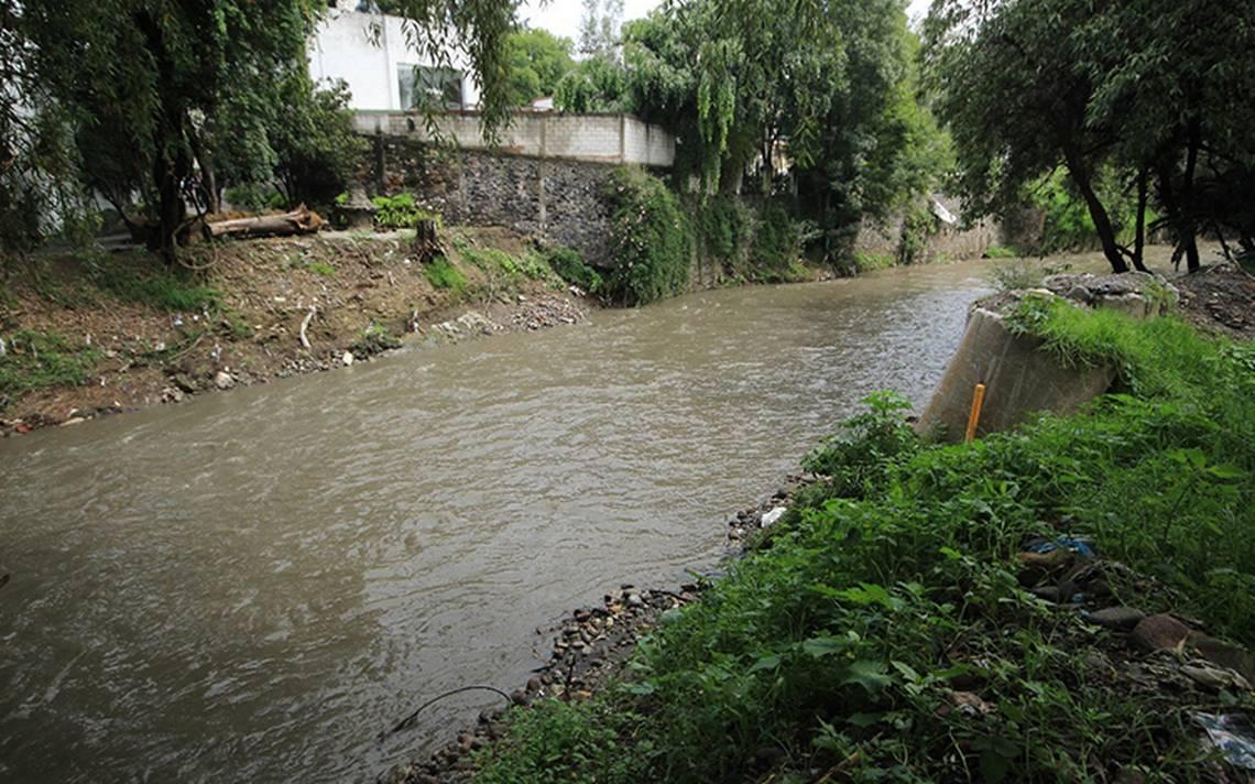 Veintidós años después, sanearán el río Atoyac